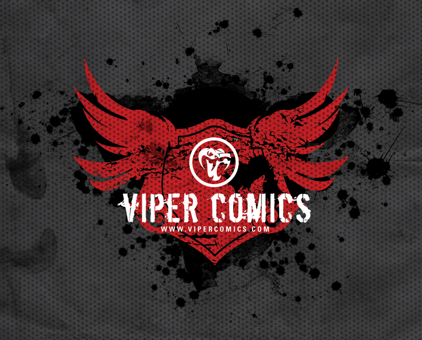 ViperComics_art