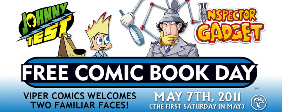 johnny_gadget_FCBD
