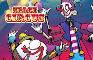 spacecircus